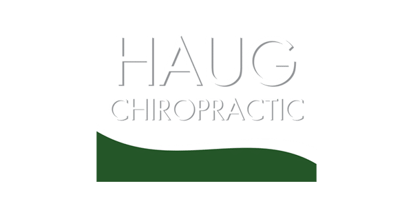 Chiropractic Naperville IL Haug Chiropractic Home Logo