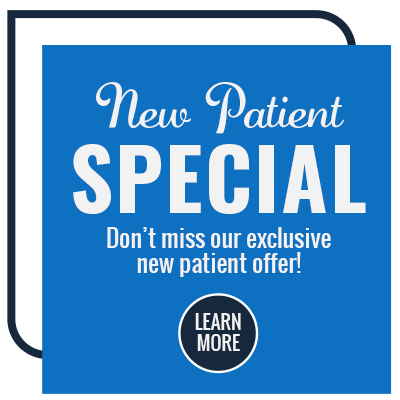 Chiropractic Naperville IL New Patient Special